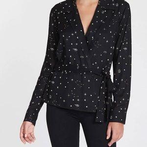 Paige blouse